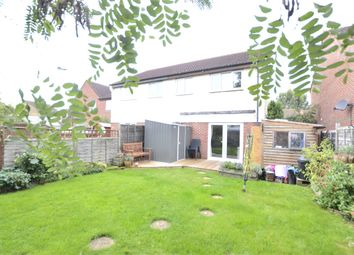 Thumbnail Semi-detached house for sale in Pinewood Road, Gloucester