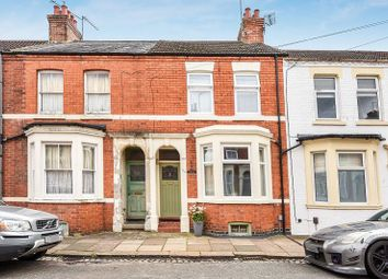 Thumbnail 3 bed terraced house for sale in Loyd Road, Abington, Northampton