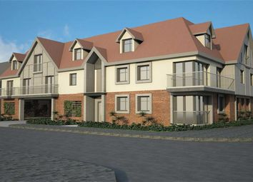 Thumbnail 2 bed property for sale in 1028 London Road, Leigh On Sea, Essex