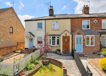 Thumbnail 2 bed property for sale in High Street, Redbourn, St. Albans