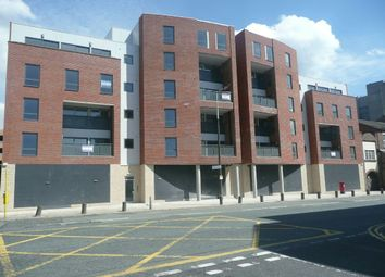 Thumbnail 2 bed flat for sale in Moss Street, Liverpool