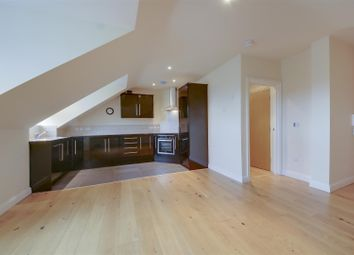 Thumbnail 2 bed flat for sale in Brook Court, Watling Street, Radlett