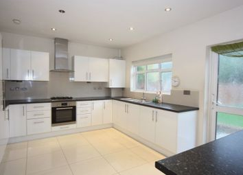 Thumbnail 4 bed semi-detached house for sale in Station Approach, Oldfield Lane North, Greenford