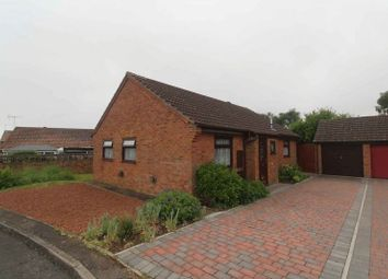 Thumbnail 3 bed detached bungalow for sale in Rackham Close, Hopton, Great Yarmouth