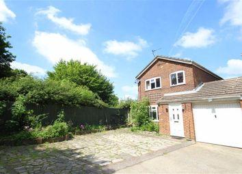 Thumbnail 3 bed link-detached house for sale in Bevil, Freshbrook, Swindon