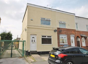 Thumbnail 2 bed end terrace house for sale in Knowles Street, Widnes