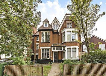 Thumbnail 1 bed flat for sale in Oakdale Road, London