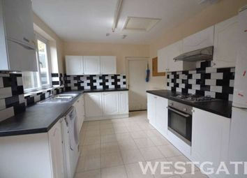 Thumbnail 5 bed terraced house to rent in St. Johns Street, Reading