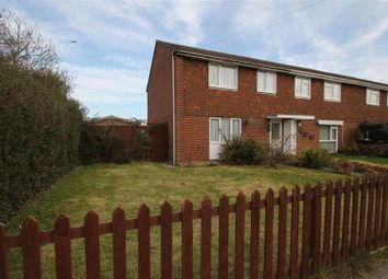 Thumbnail 3 bed end terrace house for sale in Russel Road, Bournemouth