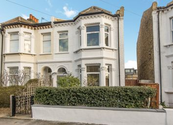 Thumbnail 3 bed semi-detached house for sale in Chestnut Road, London