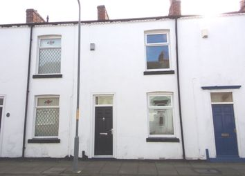 Thumbnail 2 bed terraced house for sale in Hallifield Street, Norton, Stockton-On-Tees