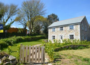 Thumbnail 3 bed detached house for sale in Brill Water, Constantine, Helston, Cornwall