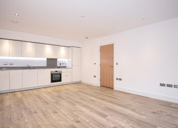 Thumbnail 2 bed flat to rent in Lyons Road, Harrow