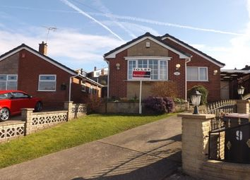 Thumbnail 2 bed detached bungalow to rent in Sandfield Road, Kirkby In Ashfield