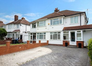 Thumbnail 3 bed semi-detached house for sale in Birmingham Road, Great Barr, West Midlands