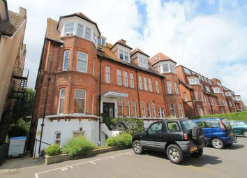 Thumbnail 1 bed flat to rent in West Cliff Gardens, Westbourne, Bournemouth
