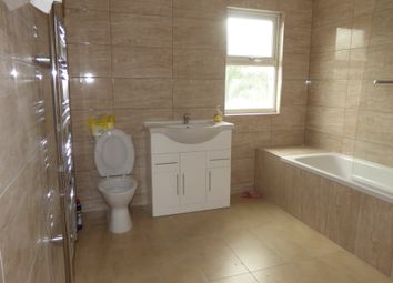 Thumbnail 4 bed terraced house to rent in Montagu Road, London