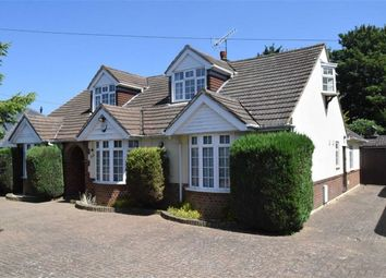 Thumbnail 7 bed detached house for sale in Bredhurst Road, Rainham, Gillingham