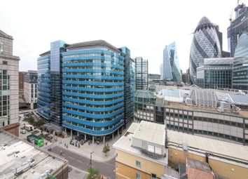 Thumbnail 1 bedroom property to rent in Petticoat Tower, Petticoat Square, London