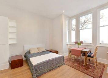 Thumbnail Studio to rent in Hestercombe Avenue, Fulham