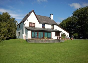 Thumbnail 5 bedroom detached house for sale in Cae Pant, Rhydyfelin, Aberystwyth, Ceredigion