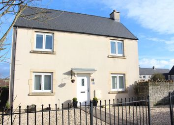 Thumbnail 3 bed terraced house for sale in Williams Green, Paulton, Bristol