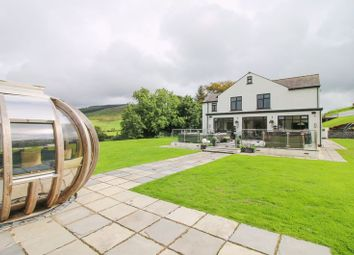Thumbnail 5 bed detached house for sale in Laurel Bank Farm, Staarvey Road, St Johns