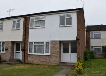 Thumbnail 3 bed end terrace house for sale in 52 Hamlet Drive, Colchester, Essex