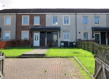 Thumbnail 3 bedroom terraced house for sale in Moorside Drive, Maryport, Cumbria