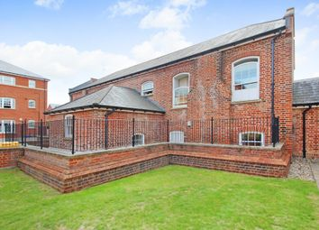 Thumbnail 2 bed flat to rent in George Roche Road, Canterbury