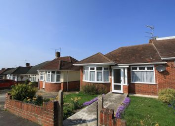 Thumbnail 1 bedroom bungalow for sale in Bryanston Road, Southampton