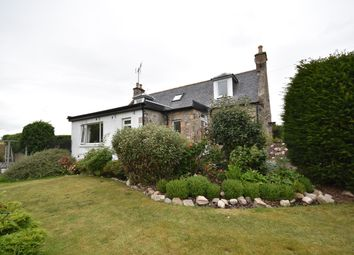 Thumbnail 4 bed detached house for sale in Pluscarden, Elgn