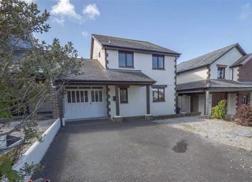 Thumbnail 3 bed semi-detached house for sale in Stapleton Road, Bude, Cornwall