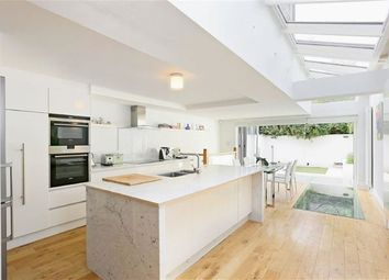Thumbnail 5 bed terraced house for sale in Cortayne Road, London