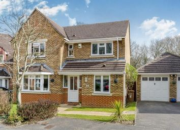 Thumbnail Property for sale in Chandler's Ford, Eastleigh, Hampshire