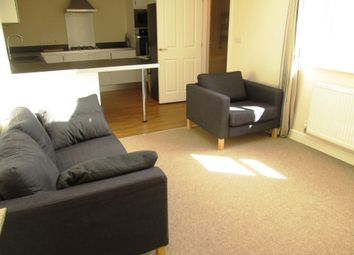 Thumbnail 2 bed property to rent in Selwyn Street, Derby