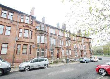 Thumbnail 1 bed flat for sale in 2, Newton Terrace, Flat 1-2, Paisley PA12Tf