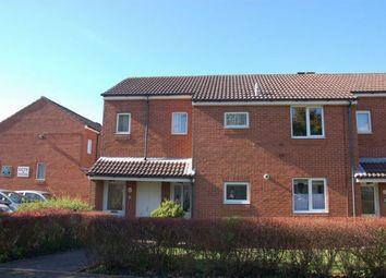 Thumbnail 1 bed maisonette for sale in Manning Court, Moulton, Northampton