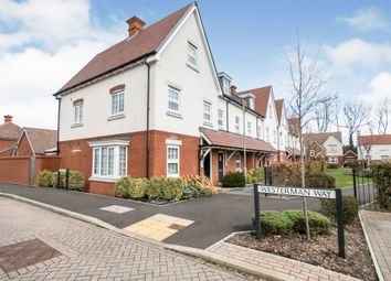 Thumbnail 3 bed end terrace house for sale in Westerman Way, Wareham