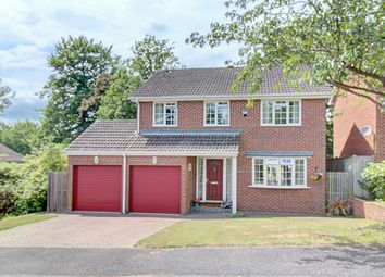 Thumbnail 4 bed detached house for sale in Portsmouth Wood Close, Lindfield, Haywards Heath