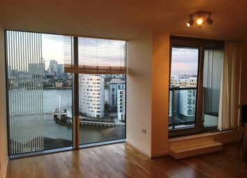 Thumbnail 2 bed flat to rent in Adagio Point, 3 Laban Walk, Greenwich Creekside, London