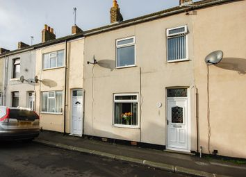 3 bed terraced house for sale in Tees Street, Loftus TS13