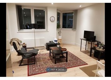 Thumbnail 2 bed flat to rent in High Street, Bracknell