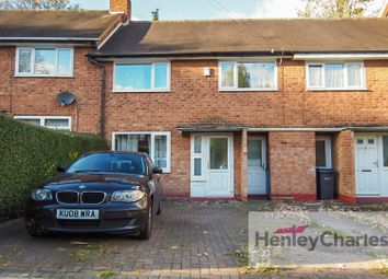 Thumbnail 3 bed terraced house for sale in Kempson Road, Bromford, Birmingham