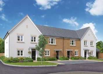 Thumbnail 3 bed terraced house for sale in Oaklands, Parsonage Road, Horsham, West Sussex