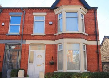 Thumbnail 3 bed terraced house for sale in Addingham Road, Mossley Hill, Liverpool
