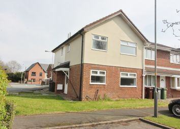 Thumbnail 2 bedroom semi-detached house for sale in Banstead Close, Wolverhampton