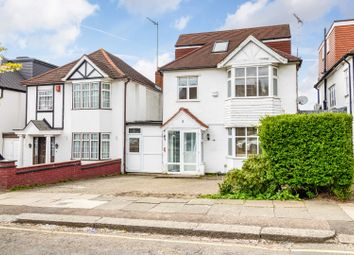 Thumbnail 5 bed link-detached house for sale in Sunny Hill, Hendon