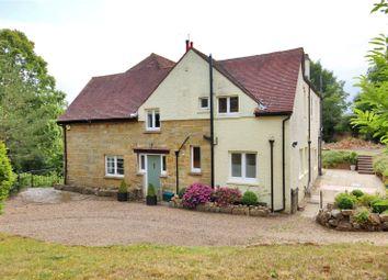 Derwent Drive, Tunbridge Wells, Kent TN4. 5 bed detached house for sale
