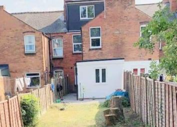 6 bed terraced house for sale in Florence Road, Acocks Green, Birmingham B27